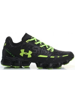 "Under Armour Scorpio ""Black Ultra Green"""