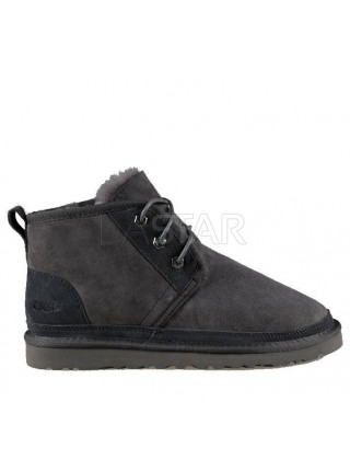 UGG Neumel Suede Boot Grey